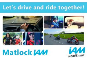 Image from IAM RoadSmart website for link to it
